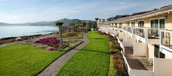 pismo beach hotels spyglass inn pismo beach oceanfront hotels