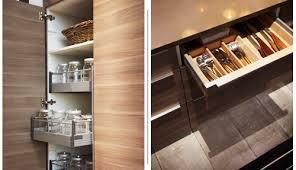 Kitchen Interior Fittings Cuisine Sofielund Ikea Cuisine Ikea Faktum Sofielund Noyer Gris