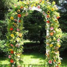 wedding arches los angeles wedding arches isles khuppas los angeles ca