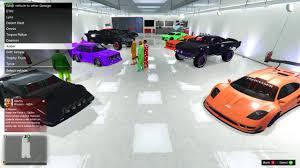 gta online authority 1 8 alpha testing car saving methods and gta online authority 1 8 alpha testing car saving methods and garage manipulation