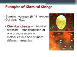 classifying changes of matter physical vs chemical ppt download