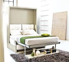 Wall Bed Sofa Systems Murphy Sofa Bed India Centerfieldbar Com