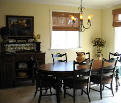 Tuscan Dining Room Table Dining Rooms Sensible Chic Interior Design San Diego Residential
