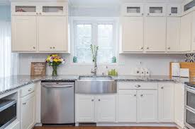 best white paint for shaker cabinets 3 types of kitchens that are for shaker style cabinets