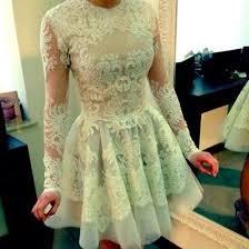 dress lace dress short white dress wedding dress lace short
