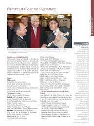chambre agriculture 86 86 vivre en vienne n 71 avril 2013 page 8 9 86 vivre en