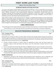 resume exles for government resume government resume format template inspirational