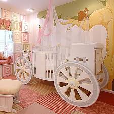 Small Baby Beds Bedroom Dreamy Princess Room Ideas With White Princess Carriage