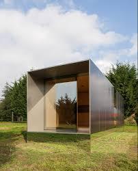 tiny houses prefab mima light a prefab minimalist tiny house from portugal