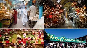 world u0027s top markets istanbul u0027s grand bazaar chatuchak u0026 more