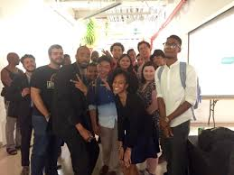 Summer Entertainment Internships A Look At How City Tech Is Getting Its Students Immersed In