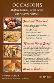 occasions gourmet gifts jewelry baked goods