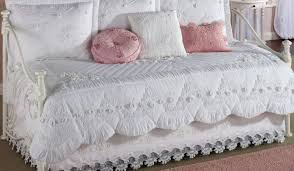 bed pillows daybed simply white daybed comforter sets with pink pillow for