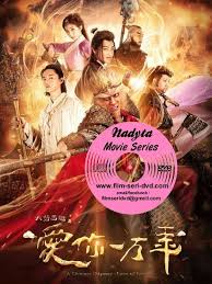 film fantasy mandarin terbaik serial silat mandarin a b