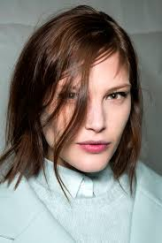 short haircuts when hair grows low on neck 10 low maintenance lob length cuts we love stylecaster