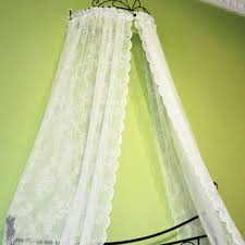 bed curtain set of voile cotton four poster bed curtains 17 best bed curtain