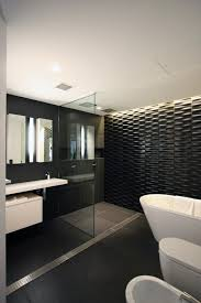 Award Winning Monochromatic Bathroom By Minosa Design by 271 Best A Space Of Beauty Bathrooms Images On Pinterest