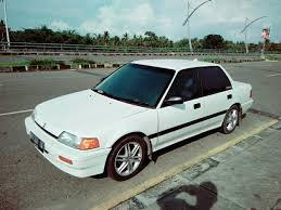 mobil bekas honda civic honda civic 1500 mobil bekas murah di co id jual mobil
