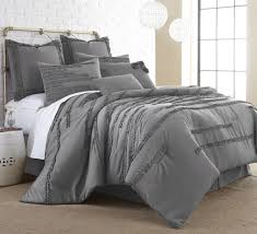 Grey And Teal Bedding Sets Bedroom Astounding White Queen Bedding Set With Duvet Cover
