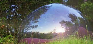 chambres bulles dormir dans une bulle nuit insolite sous les etoiles