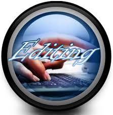 Thesis Writing and Editing Wikipedia