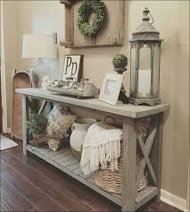 Black Console Table With Drawers Furniture Wonderful Entry Hall Table With Drawers Narrow Black