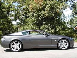 cheapest aston martin used aston martin db9 cars for sale motors co uk