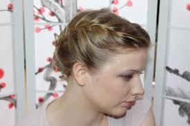 Frisuren Zum Selber Machen D Ne Haar by Dirndl Frisuren Fur Kurze Haare Anleitung Geburtstagswünsche