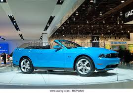 mustang gt 5 0 2010 ford mustang gt cabrio stock photos ford mustang gt cabrio stock