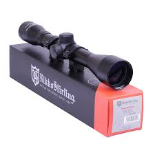 spotting scope window mount nikko stirling mountmaster 6x40 riflescope 11mm mounts rifle