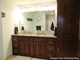 bathroom vanity mirror and light ideas bathroom vanity mirrors and lights above the mirror lighting how