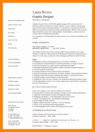 graphic designer resume objective sample resume examples