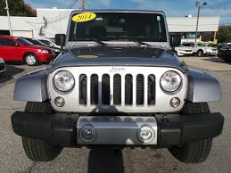 jeep rubicon white 4 door jeep wrangler 4 door in delaware for sale used cars on
