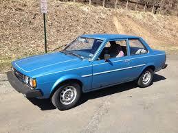 1980 toyota corolla for sale purchase used 1980 toyota corolla 1 8 stock no modifications