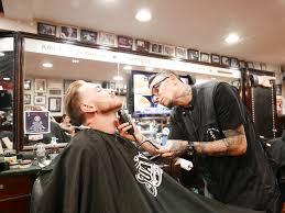 meet the north end barbers boston barber u0026 tattoo co