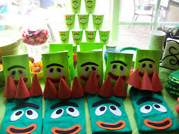Yo Gabba Gabba Party Ideas by Brobee Yo Gabba Gabba Party Yo Gabba Gabba Party Ideas