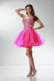 pink tulle dress lushzone