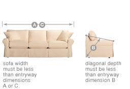Dimensions Of A Couch Furniture Dimensions U2013 Creative Island Furnishings