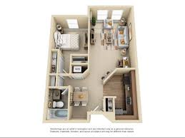 one bedroom townhomes one bedroom lake place apartments and townhomes