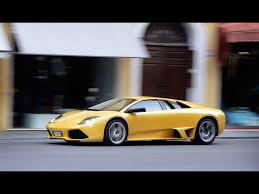 yellow lamborghini front lamborghini murcielago lp640 yellow front and side speed 2
