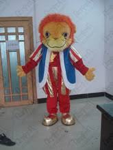 lion costumes for sale popular lion costume buy cheap lion costume lots from