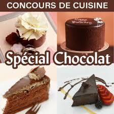 concours cuisine verrine au chocolat de steph cuisine plurielles fr