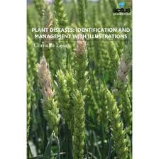 Plant Diseases Identification - plant diseases hardcover target