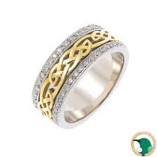 celtic rings meaning celtic ring meaning this ring promotes courage and