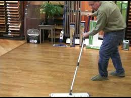how to clean your hardwood floors professional