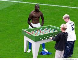 Balotelli Meme - 18 best mario balotelli goal celebration memes images on pinterest