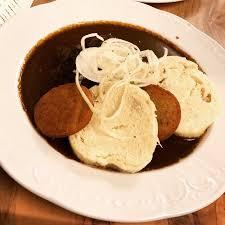 böhmische küche traditionelle böhmische küche wie sie sein soll picture of