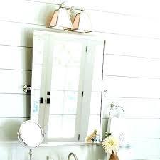 Pivot Bathroom Mirror Tilting Mirror For Bathroom Akapello