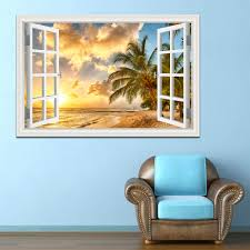 Wall Mural Forest Sunrise Wall Sunrise Wallpapers Reviews Online Shopping Sunrise Wallpapers