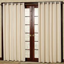 insulated sliding glass doors decoration double curtains for sliding glass doors amazing
